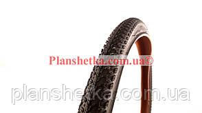 Резина вело. 26*1,95 (54-559) DRC полушип