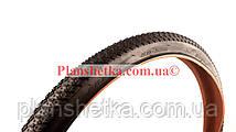 Резина вело. 26*1,95 (54-559) DRC полушип, фото 2