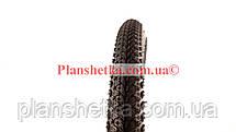 Резина вело. 26*1,95 (54-559) DRC полушип, фото 3