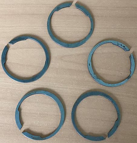 Регулировочные кольца КПП Iveco 8860778, фото 2