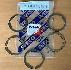 Регулировочные кольца КПП Iveco 8860778