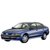 Mitsubishi Carisma (1995-2004)