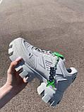 Жіночі кросівки Prada CoudBust (white), жіночі кросівки Прада, фото 8