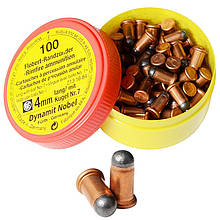 Патроны Флобера Dynamit Nobel RWS (4.0mm, 100шт)