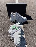 Жіночі кросівки Prada CoudBust (white), жіночі кросівки Прада, фото 7