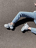 Жіночі кросівки Prada CoudBust (white), жіночі кросівки Прада, фото 5