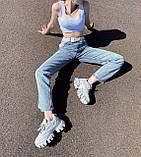 Жіночі кросівки Prada CoudBust (white), жіночі кросівки Прада, фото 2
