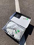 Жіночі кросівки Prada CoudBust (white), жіночі кросівки Прада, фото 6