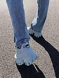 Жіночі кросівки Prada CoudBust (white), жіночі кросівки Прада, фото 3
