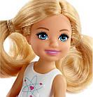 Кукла Барби Челси Путешественница, фото 5