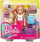 Кукла Барби Челси Путешественница, фото 6