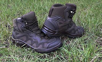 Ботинки Талан летние коричневые