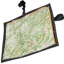 Чехол водонепроницаемый для карты Tatonka Mapper (39х34см), черный 2901.040