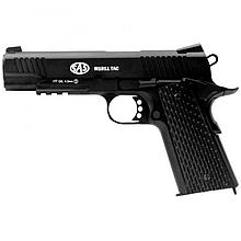 Пістолет пневматичний SAS M1911 Tactical (4,5 мм)