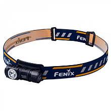 Ліхтар світлодіодний Fenix HM50R (Cree XM-L 2 U2, 500 люмен, 4 режиму, 1x16340), комплект