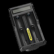 Зарядное устройство Nitecore UM20 (2 канала)