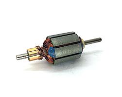 Якорь (ротор) для электродвигателя насоса муфты Халдекс (Haldex) 1, 2, 3 поколения