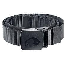 Ремень с карманом на молнии Tatonka Travel Belt (149х3,2см), черный 2864.040