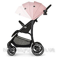 Прогулочная коляска Kinderkraft Trig Pink, фото 2