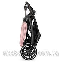 Прогулочная коляска Kinderkraft Trig Pink, фото 5