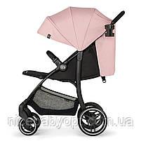 Прогулочная коляска Kinderkraft Trig Pink, фото 6
