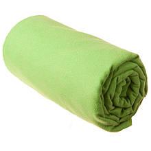 Полотенце Sea to Summit DryLite Towel Antibacterial р.L (60x120см), лайм