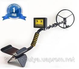 Металлоискатель импульсный Pirat TL/Пират ТЛ официальная гарантия 12 месяцев
