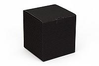 """Коробка """"Для чашки"""" М0017-о26 2 сл. червона, розмір: 100*100*100 мм"""