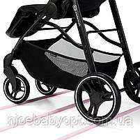 Прогулянкова коляска Kinderkraft Vesto Grey, фото 8
