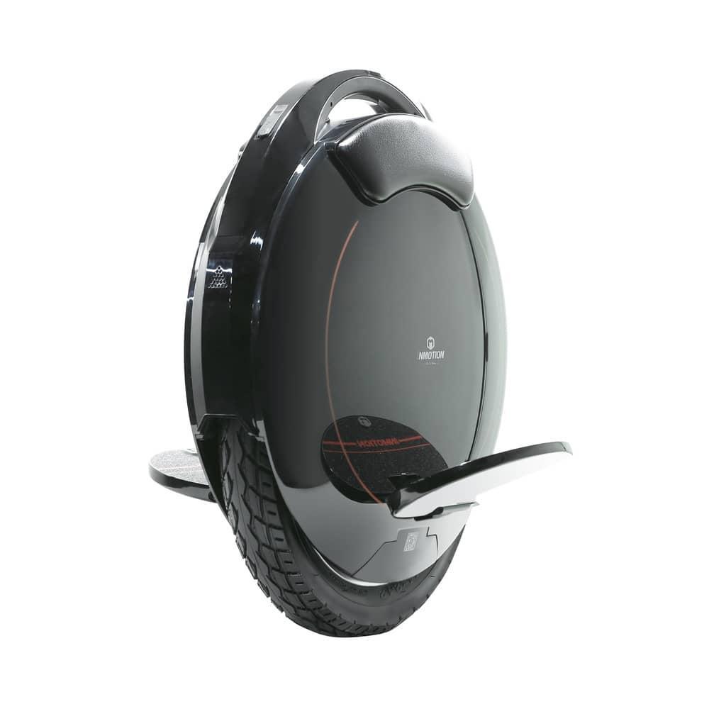 Моноколесо Inmotion V5F 320 Wh Black, White (V5F)