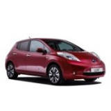 Nissan Leaf 2010-