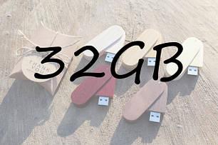 Флешки на 32Gb