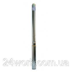 Занурювальний насос Rona 75 QJD 122-0.55 + 10 м каб+пульт