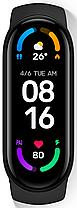 Xiaomi Mi Smart Band 6 Black, фото 2