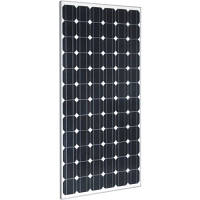 Солнечная батарея, 195Вт/24В