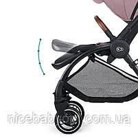 Універсальна коляска 2 в 1 Kinderkraft Evolution Cocoon Marvelous Pink, фото 8