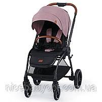 Універсальна коляска 2 в 1 Kinderkraft Evolution Cocoon Marvelous Pink, фото 4