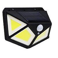 Светодиодный уличный фонарь SH-114 от солнечной панели