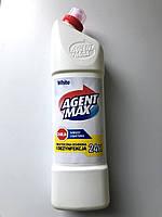 Agent Max White, 1100 ml