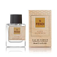 50 мл мини парфюм Fendi Life Essence -М ( код: 420)
