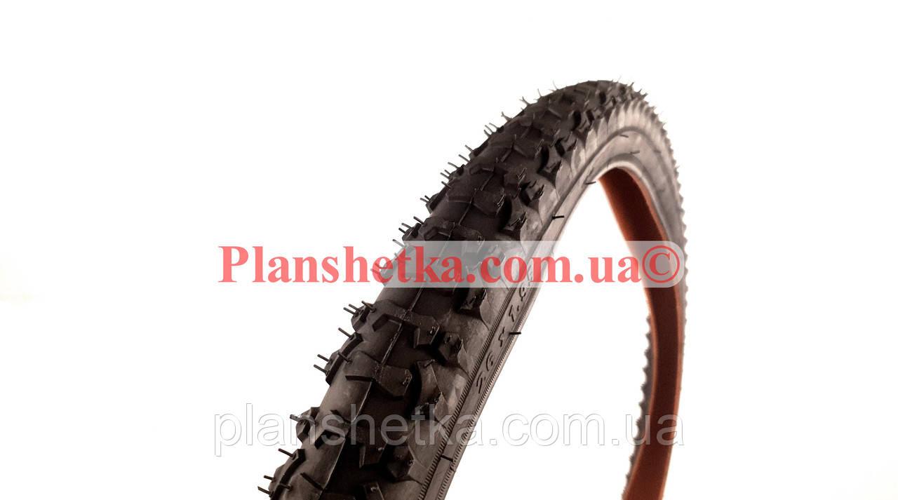 Резина вело. 26*1,95 (54-559) DRC шип