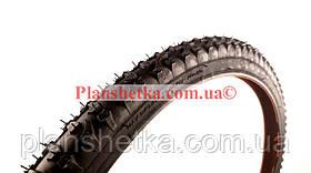 Резина вело. 26*1,95 (54-559) DRC шип, фото 3