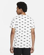 Футболка мужская Nike Sportswear DA0514-100 Белый, фото 2