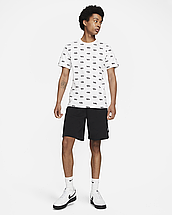 Футболка мужская Nike Sportswear DA0514-100 Белый, фото 3