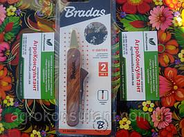 Нож садовый складной копулировочный KT-RG1203, Bradas