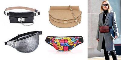 БАРСЕТКИ: сумки на пояс, спортивные барсетки. Бананки. Мужские/женские