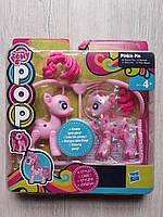 Игровой набор Pinkie Pie Pop My Little Pony Hasbro B0121