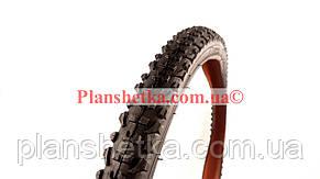 Резина вело. 26*1.95 (54*559) SRC шип