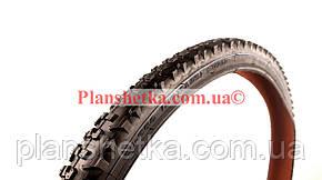 Резина вело. 26*1.95 (54*559) SRC шип, фото 2