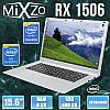 """Ноутбук MiXzo RX 1506 15.6"""" 8GB RAM 480GB SSD Intel Celeron J3455"""